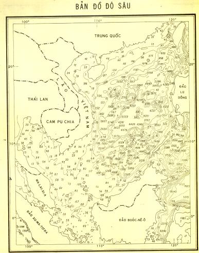 Biển Đông và nghề cá nước ta