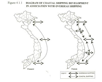 Chọn mô hình nào cho vận tải công-tai-nơ  Việt Nam