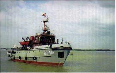 Giới thiệu Viện Kỹ thuật hải quân- TS.Đại tá Nguyễn Văn Lợi