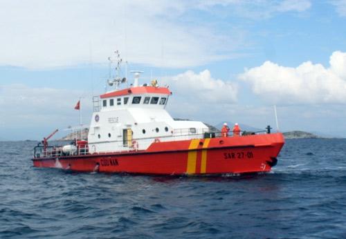 """""""Án lệ tàu Bình Định River """" : Phán quyết Tòa sơ thẩm và Kháng cáo của chủ tàu."""