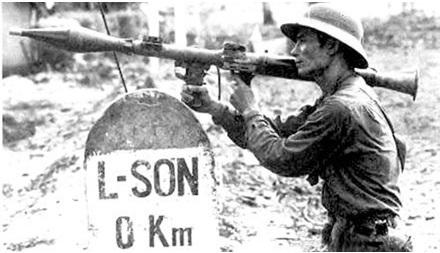 """Tướng Lê Mã Lương: """"Không sợ chiến tranh nên mới có hòa bình""""- Quốc Toản ( thực hiện)"""