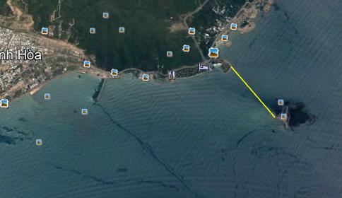 Cần các khu tránh bão cho tàu biển và tàu cá ở bờ biển miền Trung