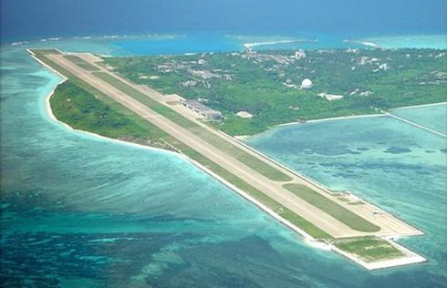 Cần kiện ngay hành động bành trướng của Trung Quốc ở quần đảo Hoàng Sa và Trường Sa