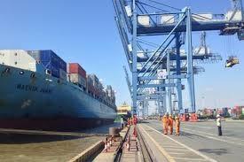 Nguyên nhân bồi lấp tại cảng Lạch Huyện
