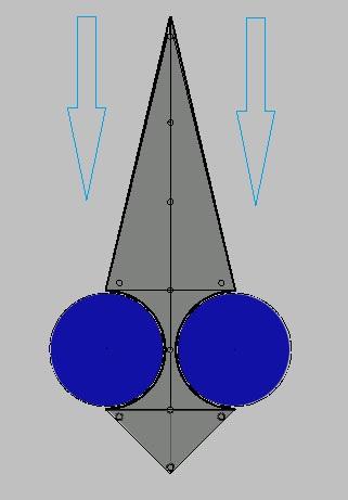 Điện hải lưu – mô hình sẽ thực hiện tại hạ lưu thủy điện Trị An