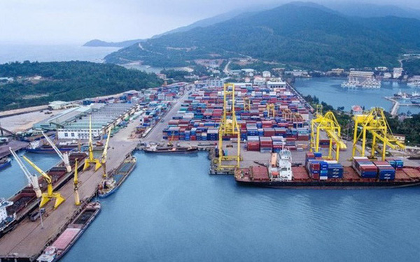 Đối thoại với VOV Giao thông – Mekong FM về cảng cửa ngõ Trần Đề cho Đồng Bằng Sông Cữu Long