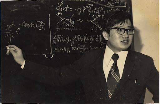 Việt Nam cần có nhóm nghiên cứu năng lượng hạt nhân – Phó Giáo sư,Tiến sĩ Hoàng Xuân Nhuận